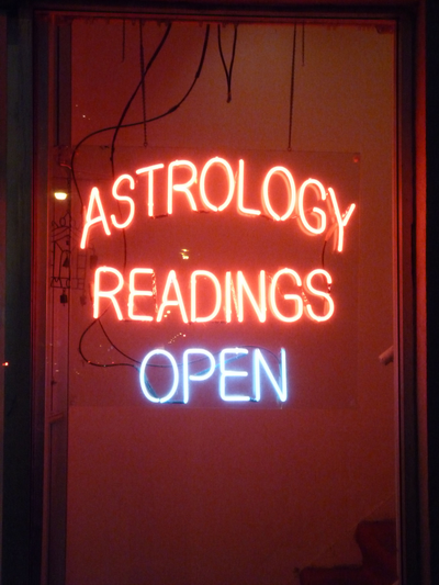 Astrology Readings Open